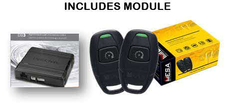 Car Remote Start Systems by Crimestopper on