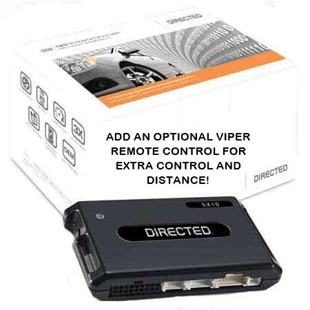 Directed Digital Remote Start Security System With 3LS