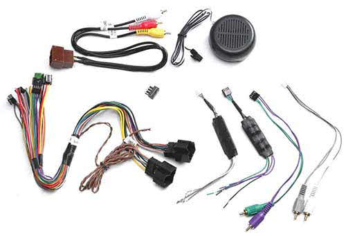 iDatalink Interface Harness for select 2006-up GM vehicles