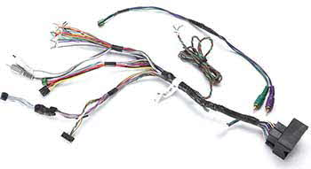 iDatalink Interface Harness for select 2009-up Volkswagen vehicles