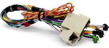 iDatalink Connec Interface Harness for select 2007-up Chrysler made vehicles