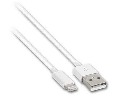 Metra-Axxess Apple Lightning to USB Charge and Sync Cable