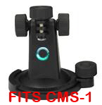 CLARION MARINE PEDESTAL MOUNT FOR THE CMS1