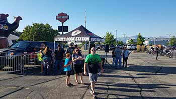 Bike Night with Intermountain Harley at the Ogden Location on Thursday August 15th