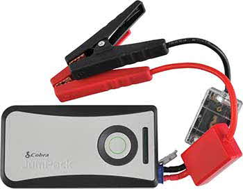 COBRA Jump Starter / Power Pack