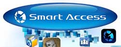 Clarion Smart Access