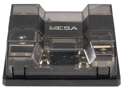 MESA 0/4 - 0/8 GUAGE QUAD MINI ANL FUSE BLOCK
