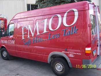 Click here to go to FM100 - Soft Hits...Less Talk!