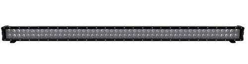 HEISE Infinite Series RGB LED Light Bar - 50 Inches 24 LED