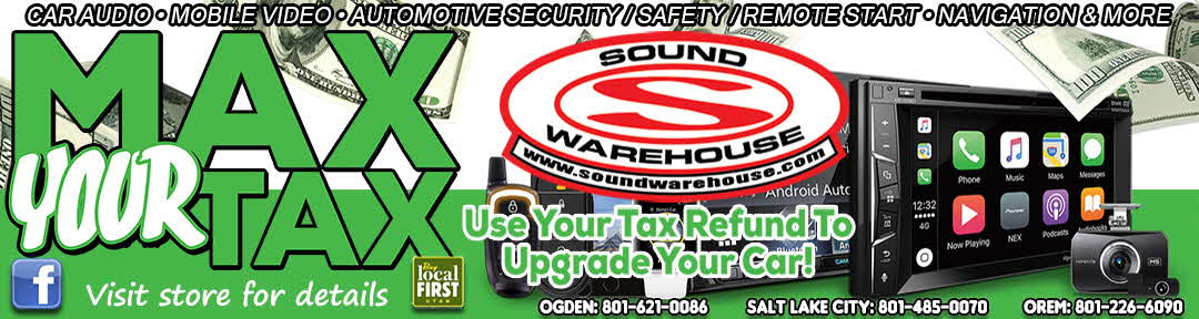 Sound Warehouse - Car Audio, Mobile Video, Automotive Security, Remote Starts, Navigation and more!