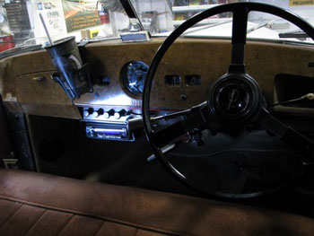 "1964 AUSTIN PRINCESS VANDEN PLAS (AVAILABLE FOR HIRE: 1-801-815-4871). INSTALLED CUSTOM HOUSING AND KENWOOD AM/FM/CD. FRONT KICK PANELS WITH CLARION 4"" 2-WAY SPEAKERS. REBUILT REAR DECK AND INSTALLED CLARION 6x9 2-WAY SPEAKERS."