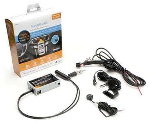 PAC iSimple Mobile Phone Handsfree Bluetooth Integration For Any Vehicle
