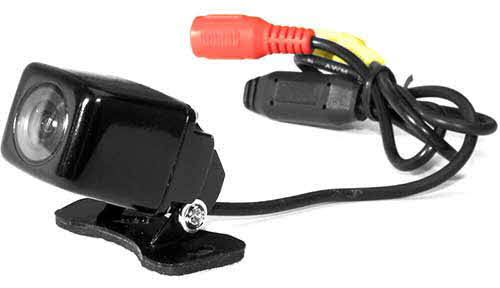JENSEN Universal Surface Mount Back-Up Camera
