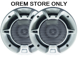 JENSEN 6�� 2-Way Speakers