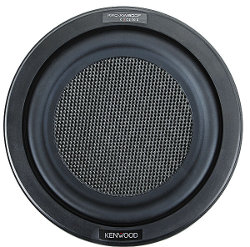 KENWOOD EXCELON 8� SHALLOW SUBWOOFER