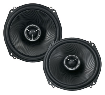 KENWOOD EXCELON 7� Oversized Custom Fit Speakers