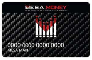MESA MONEY - APPLY TODAY!