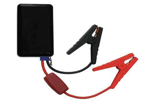 MESA Power Jump Starter and Power Pack