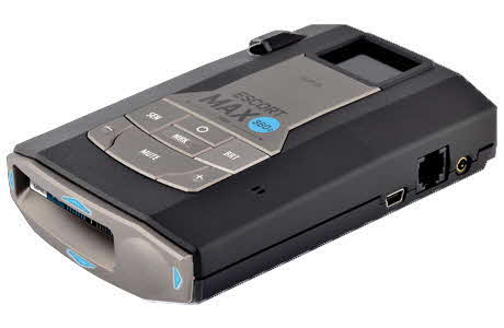 ESCORT Radar detector Power, Precision, 360 Degree Protection