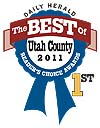 Best of Utah County 2011