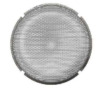 "ROCKFORD FOSGATE 8"" Stamped Mesh Grille Insert"