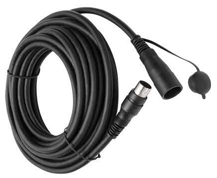 Rockford Fosgate 16-foot extension cable for the PMX-1R or PMX-0R.