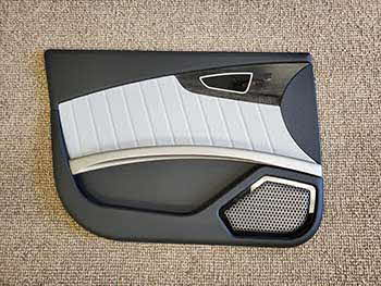 CUSTOM VINYL DOOR PANELS - CUSTOM TRUNK AND SUBWOOFER COVERS - CALL FOR A QUOTE TODAY