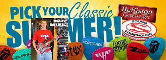 Pick Your Classic Summer Contest by the Arrow 103.5