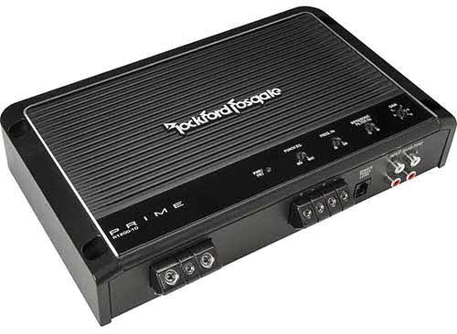 ROCKFORD FOSGATE 1200W RMS Prime Series Monoblock Class D Car Amplifier