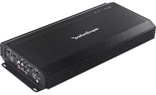 ROCKFORD FOSGATE Prime Series 4-channel car amplifier 50 watts RMS x 4