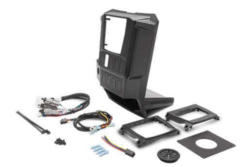 ROCKFORD FOSGATE PMX-0 and PMX-2 dash kit for select RANGER� models