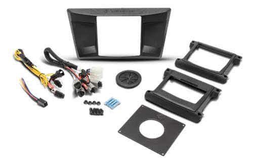 ROCKFORD FOSGATE PMX-0 and PMX-2 dash kit for select YXZ� models