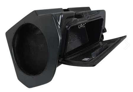 SSV Works Polaris RZR XP 1000 / XP 4 1000 Glove Box 10� Sub Box - Unloaded