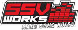 SSV Works - Make Some Noise!