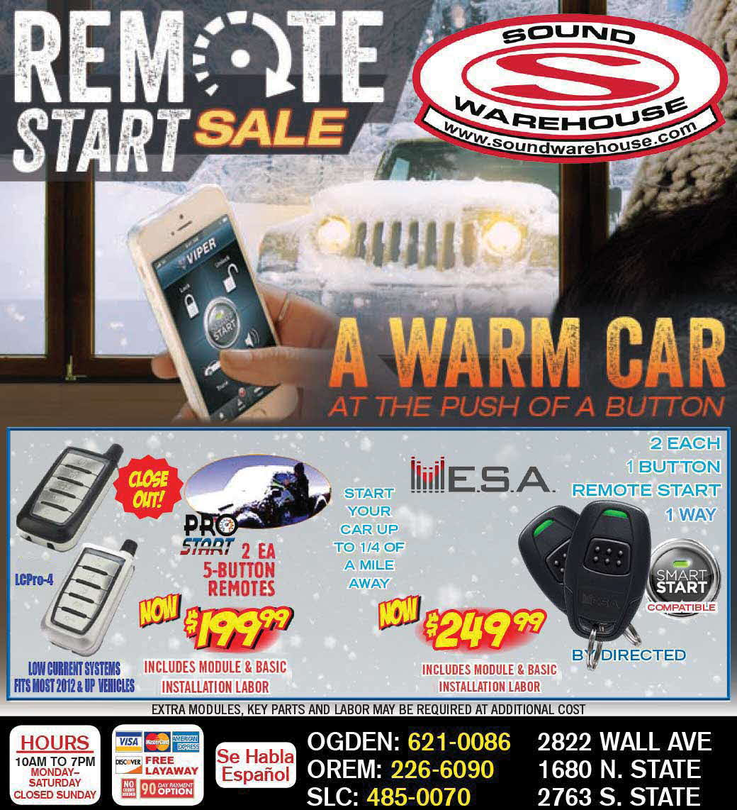Toyota Remote Start Cost >> Car Remote Start Systems By Crimestopper