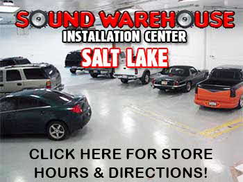 Salt Lake Install Center