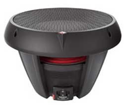 "ROCKFORD FOSGATE 15"" 1600W 4-Ohm Dual Voice Coil T0 Power Series Car Subwoofer"