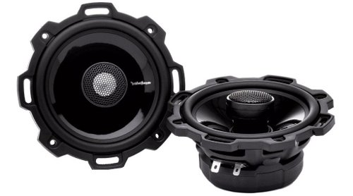 ROCKFORD FOSGATE 4� 2-Way Full-Range Speaker