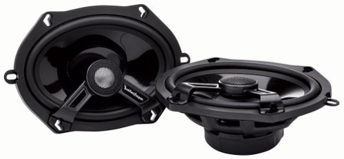 ROCKFORD FOSGATE 5�x7� 2-WAY FULL-RANGE SPEAKER