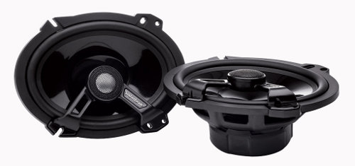 ROCKFORD FOSGATE 6�x8� 2-WAY FULL-RANGE SPEAKER