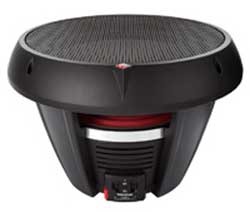 "ROCKFORD FOSGATE 15"" 2000W Dual 4-Ohm T1 Power Series Component Car Subwoofer"