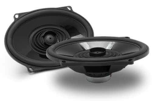"ROCKFORD FOSGATE Power 5""x7"" Harley-Davidson� Replacement Bag Lid Speakers"