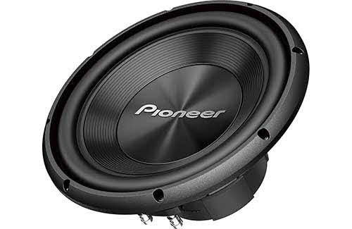 Pioneer 12� Dual 4 ohms Voice Coil Subwoofer