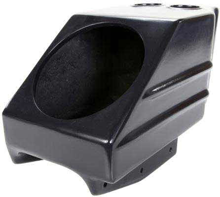 "SSV Works Kawasaki Teryx 08-13 10"" Center Console Sub Box - Unloaded"