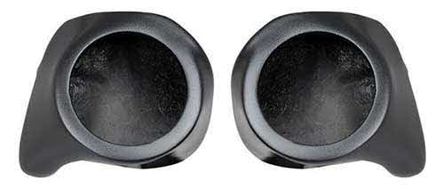 SSV Works Yamaha YZX1000R Front 6.5� Speaker Pods - Unloaded