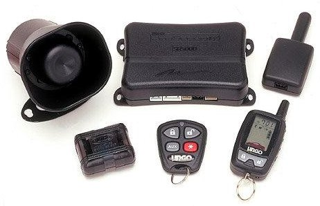 Car Alarms with Keyless Entry and Remote Start - Click Here!