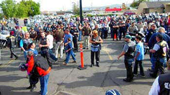 Shriner's Harley Ride May 18th to benefit the Shriner's Childrens Hospital